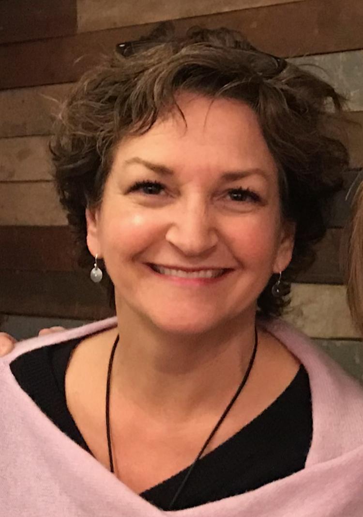 Kelly Hofferth