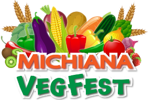 Michiana VegFest_logo_grain and fruit added_revision_transparent-3-300