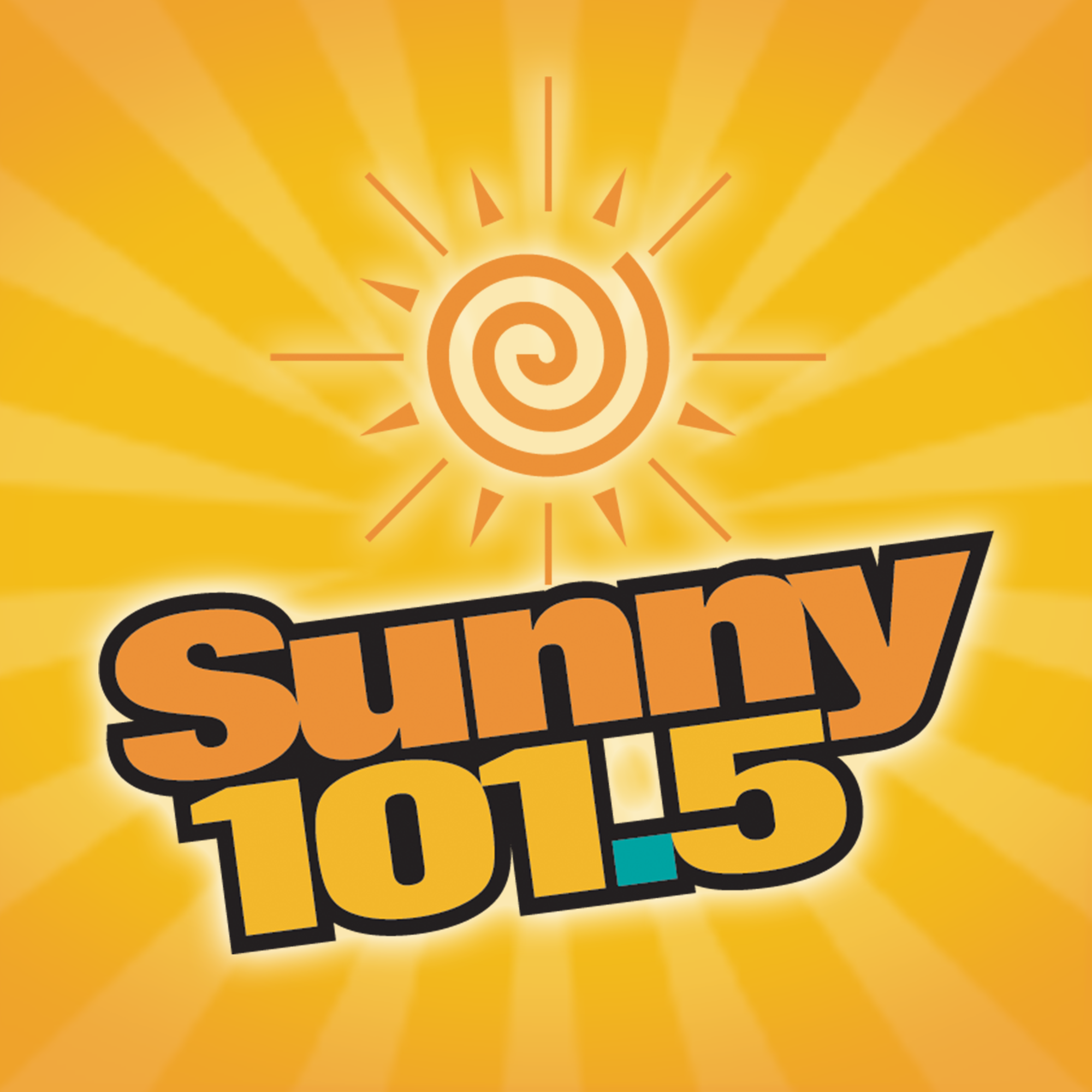 Sunny 101.5
